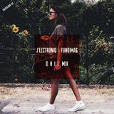 J'lectroniq x Funkimag - De Het Is Lente Mix
