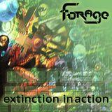 DJ forage - extinction inaction