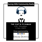 The Cats Pyjamas - 17 10 2019