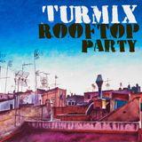 Turmix Rooftop Party - Nu jazz, Dub, Arabic, Funk, Deep House