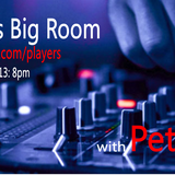 DJ Kev`s Big Room Guest Mix 19/04/13