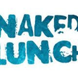 A Paul - Naked Lunch Podcast 017