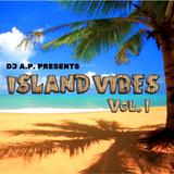 Island Vibes Mixtape Vol. 1 (No Tags)