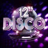 "12""' Disco - 130 BPM"