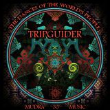 Mudra podcast / TripGuider - The Dances of the world's people [MM035]