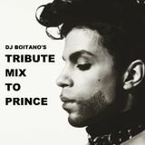 Tribute Mix To Prince