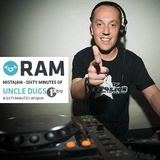 Uncle Dugs (Run Come Follow Friday) @ 60Minutes of Top 25 RAM Records Tracks of the 90s (21.07.2014)