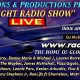 The Night Flight Radio Show September 18th 2015