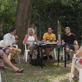 Kritikus szekció, 2016. július 23. Beszélgetés Bodó Viktorral, Keresztes Tamással és Orlai Tiborral