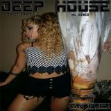 Deep House Session By TAN BRAGA Oct 2015