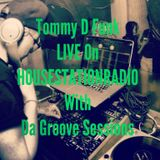 Da Groove Sessions Vol 13 With Tommy D Funk