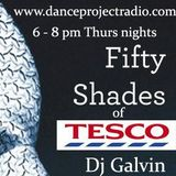 danceprojectradio.com 50 shades teaser