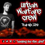 AKA - Traptastic Beats (And Where To Find Them) - Urban Warfare Crew
