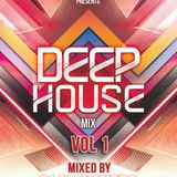 Deep House (vol 1) mixed by Dj Alexandro