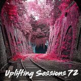 Uplifting Sessions 72