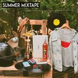 SUMMER MIXTAPE - BY #THEROOMWINEBAR