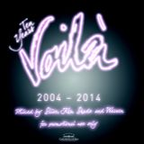 DJ SLICE, DJ KER, DJ SHADE, DJ WARREN - 10 Years VOILA