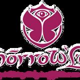 Tomorrowland episode 04 by DJ Rober