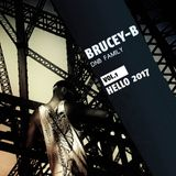 Brucey-B DNB Family Vol. 1. Hello 2017
