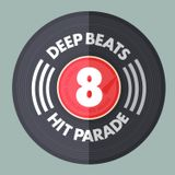 "Deep Beats Hit Parade - Episode 8 - Hosted by Richie Hartness and Massi ""Deeka"" Alessandrini"