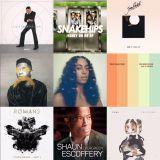 2016 : Future RnB Soul #04 New Music