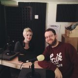 Mica's Manchester Music Show - Dr Syntax Interview