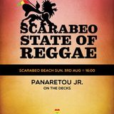 -Le Kaouk goes to the beach -live set from Scarabeo Beach-