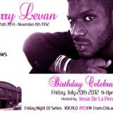 Vocalo's Larry Levan Birthday Celebration & Tribute part 1 (7.20.12).wav