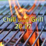 DJ Vitalumen - Chill and Grill 20 17