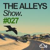 THE ALLEYS Show. #027 Ali Stewart