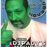 NightSky Radio #04 podcast ....Dj Pady de Marseille