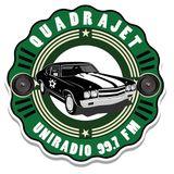 QUADRAJET - UNIRADIO 99.7 FM - 29 JULIO 2016