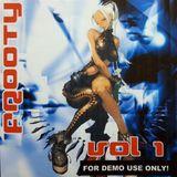 Frooty - Hardcore 2006 Vinyl Mix