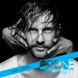 Drone Podcast 032 - Simo Lorenz