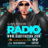 Gaby Fusion Radio - Episode 4
