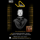 Opening SET for John Digweed @ Public Works SF (2017)