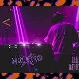 Noxro at Beam 18.07.18 (The Last of 0.1) , open act for 'WHAT SO NOT'