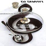 WORKOUT DANCE MIX20 - DJ SHAW1