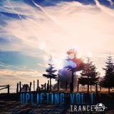 UPLIFTING TRANCE Vol.1 (Mixtape 13-09-2018)