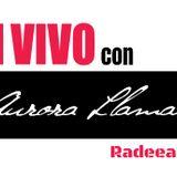 En vivo con Aurora Llamas Coach_06022018
