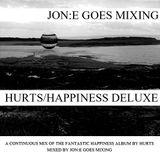 JGM292: Jon:e Goes Mixing Hurts/Happiness