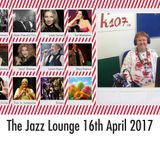 The Jazz Lounge Radio Show on K107fm Community Radio with Grace Black 16th April 2017