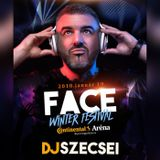 2018.01.19. - Winter Face Festival 2018 - Continental Aréna, Nyíregyháza - Friday