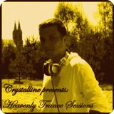 Heavenly Trance Sessions 012 (mixed by Crystalline) 9.05.2013