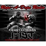Bute-Johnson / Angulo-Kirkland Post Fight Show