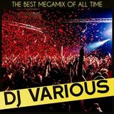 DJ Various - The Best Megamix Of All Time (Section The Best Mix)