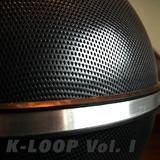 K-Loop Vol. 1 - Mixed, Nov 2001