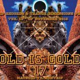 "JOUJOUKA retro live set in Belgium "" OLD IS GOLD "" , MATSURI vs SUN TRIP party on 10th Nov 2015"