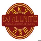 DJ Allnite Presents: Ohhhhh Weeeee!!!! 60 Minutes of HOTNESS!!