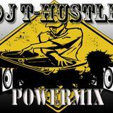 DJ T-Hustle Pre Game Mixshow